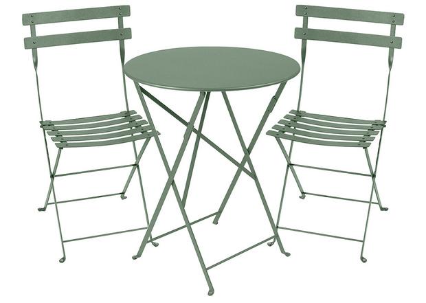 Компактная мебель и аксессуары для небольшого балкона (фото 2)