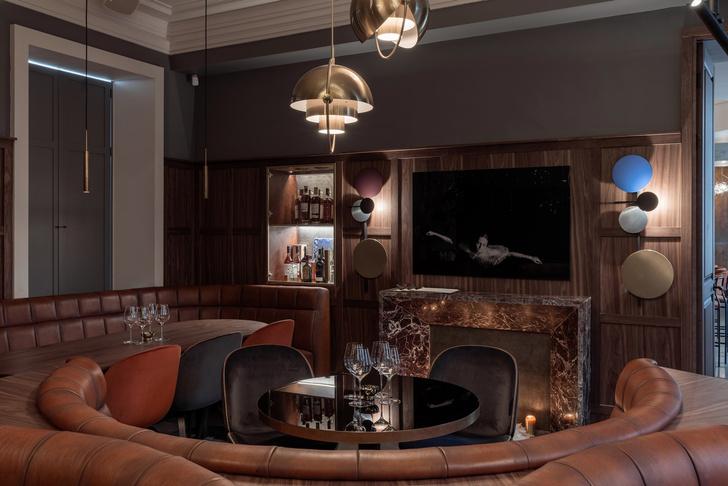 Винный бар Sekta в Екатеринбурге (фото 3)