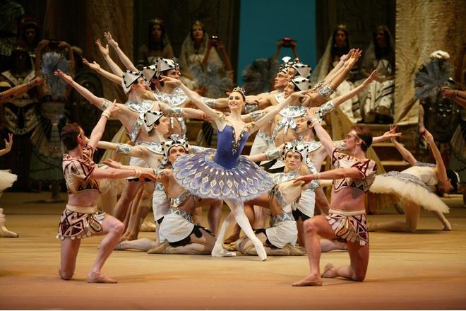 Как сходить на балет в Большой и не разориться (фото 12)