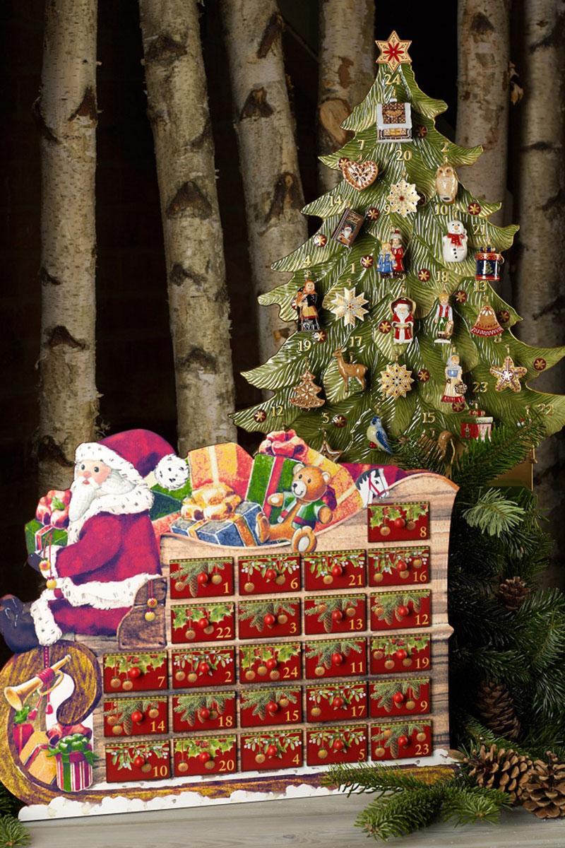 Новогодний декор дома своими руками фото 170