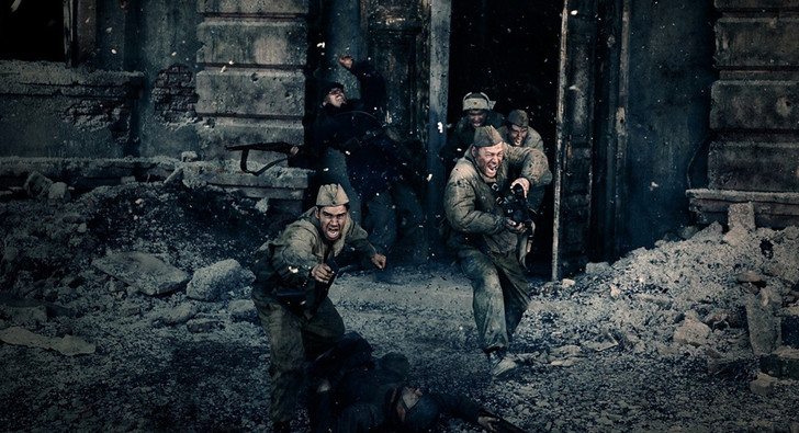 «Сталинград»
