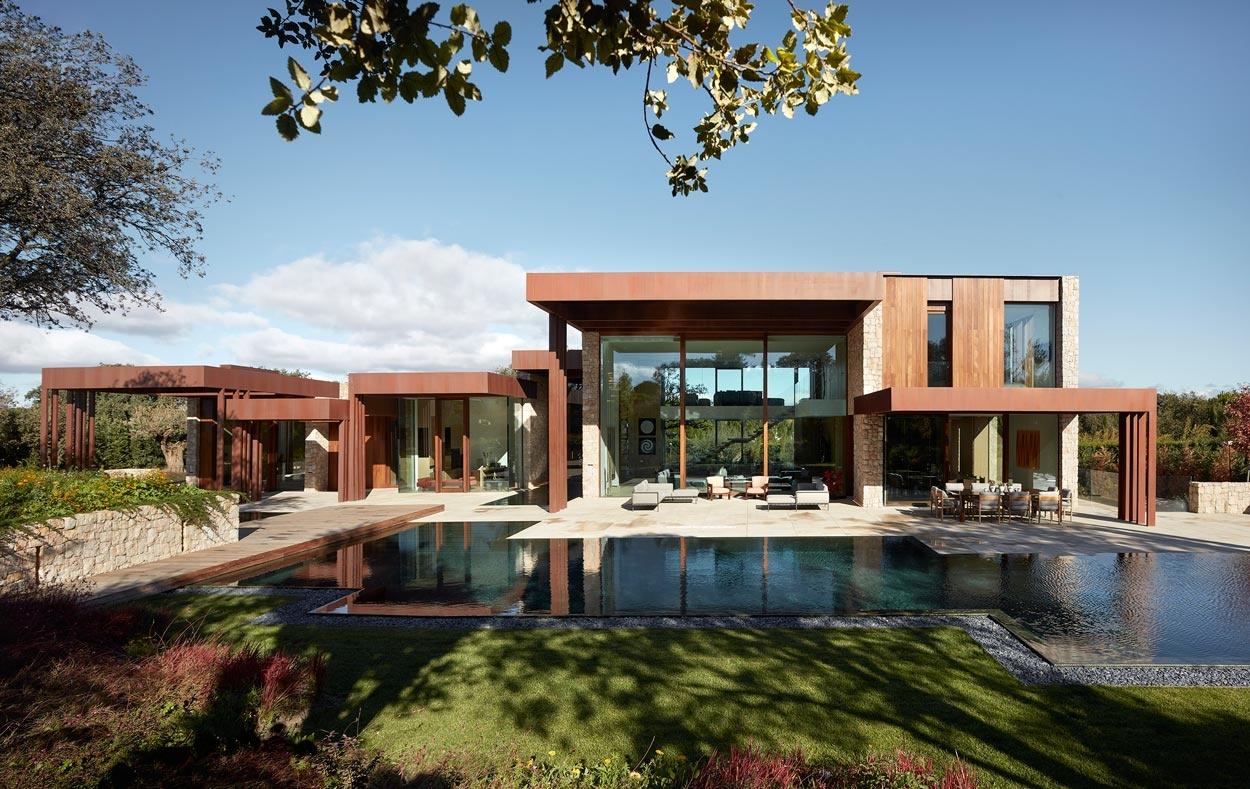 Дома в мадриде налоги на собственность в испании