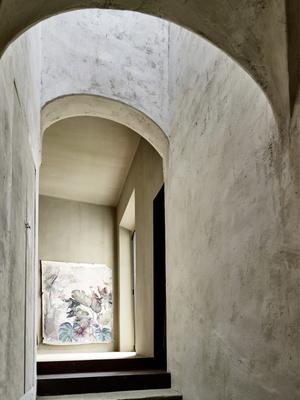 Тайная комната: вилла XVII века в Италии (фото 14.2)