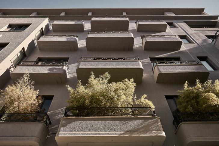 Отель в Греции (фото 1)