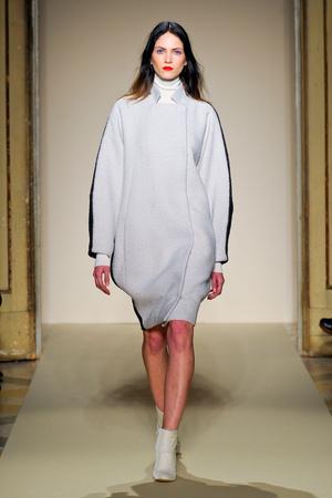 Показы мод Gabriele Colangelo Осень-зима 2012-2013 | Подиум на ELLE - Подиум - фото 1512