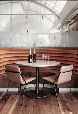 Винный бар Moët & Chandon в Австралии (фото 3.1)