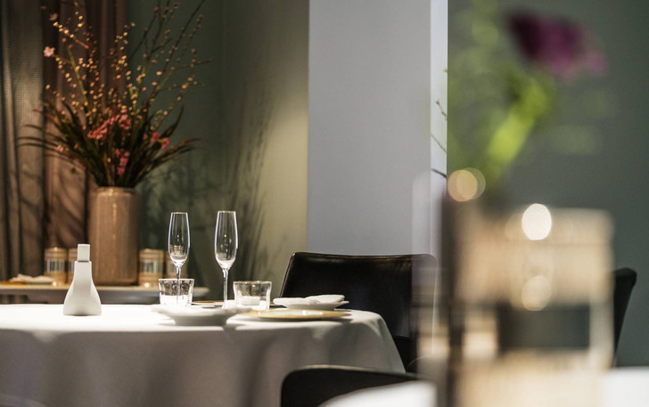 Ресторан Osteria Francescana Michelin