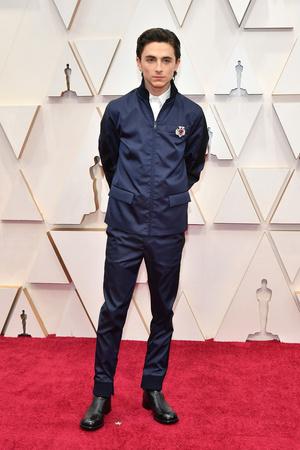 История одного украшения: брошь Cartier, в которой Тимоти Шаламе появился на «Оскаре-2020» (фото 3.2)
