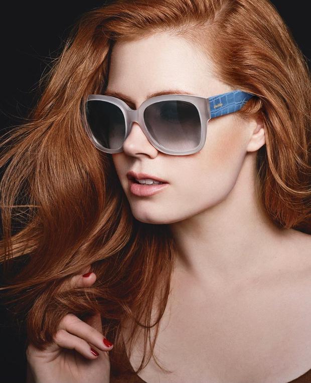 Солнцезащитные очки от Max Mara
