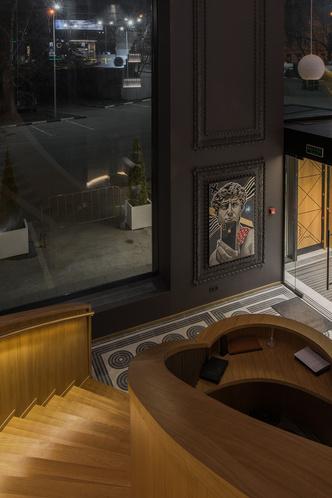 Сдержанная роскошь: ресторан The Toy в Москве (фото 10.2)