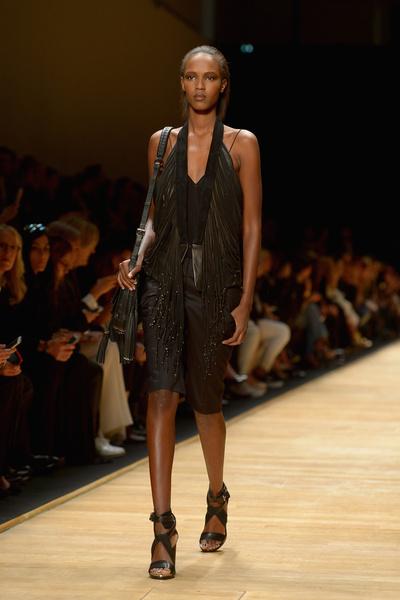Неделя моды в Париже: день третий | галерея [5] фото [5]