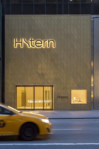 Ювелирный бутик H.Stern в Нью-Йорке (фото 2.1)