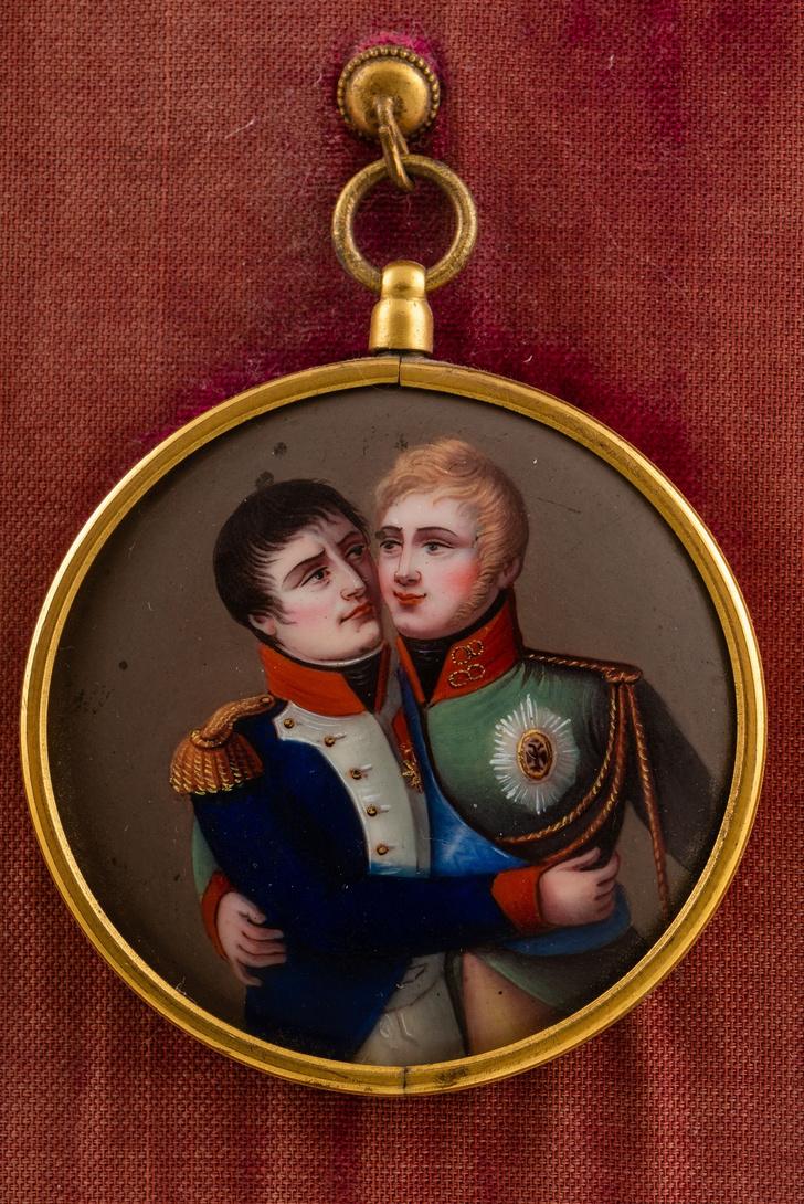 В Москве открывается выставка «Наполеон. Жизнь и судьба» (фото 0)