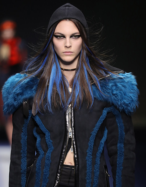 15 ключевых образов новой коллекции Versace | галерея [1] фото [2]