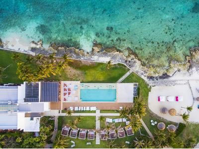 Club Med обновил сразу три экзотических курорта к новому сезону (галерея 3, фото 0)