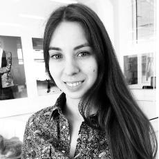 Лена Кряквина, обозреватель отдела моды ELLE