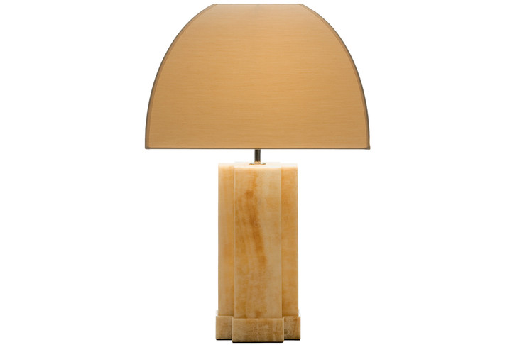 Настольная лампа Bloom, бутики Armani Casa.