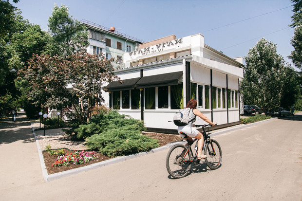 Топ-10: бары Краснодара (фото 9)