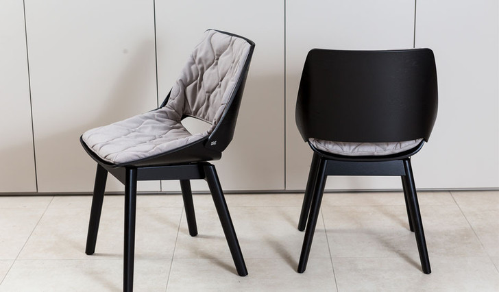 Топ-10: обеденные столы и стулья фото [13]