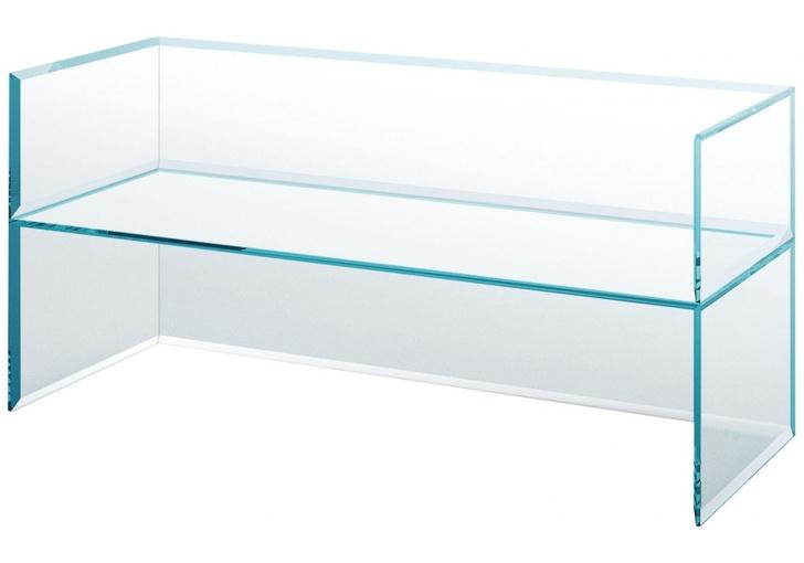 Диван Prism Glass, Glas Italia