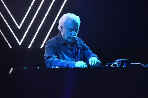 Последние дни диско: Джорджо Мородер о лучших вечеринках и об Ариане Гранде (фото 15)