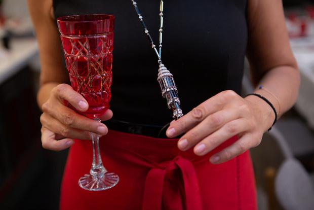 Искусство жить: бриллианты и брызги шампанского (фото 1)