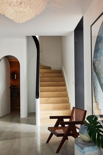 Эклектичный дом в Сиднее с предметами искусства (фото 7.2)