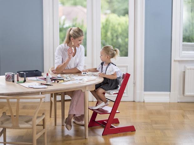 Здравствуй, школа: мебель для учебы (фото 9)