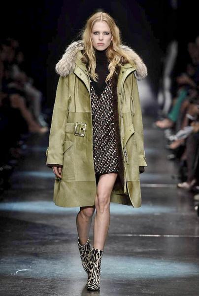 Неделя моды в Милане: день четвертый | галерея [2] фото [7]