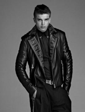 Versace для H&M: мужская линия