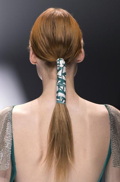 8 бьюти-трендов весна-лето 2018: волосы (галерея 5, фото 2)