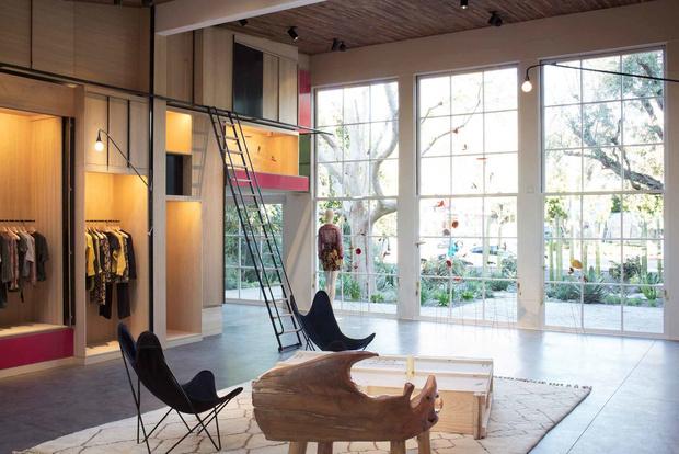 Франклин Аззи: дизайнер года Maison & Objet 2020 (фото 18)