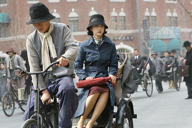 Удовольствие для эстетов: 10 завораживающе красивых фильмов