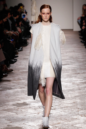 Показы мод Gabriele Colangelo Осень-зима 2013-2014 | Подиум на ELLE - Подиум - фото 703