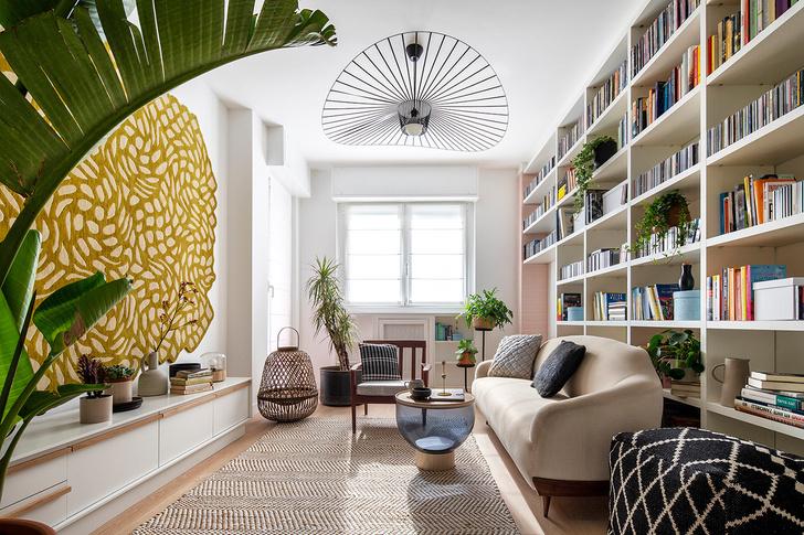 Рай на земле: квартира 96 м² в Милане (фото 6)