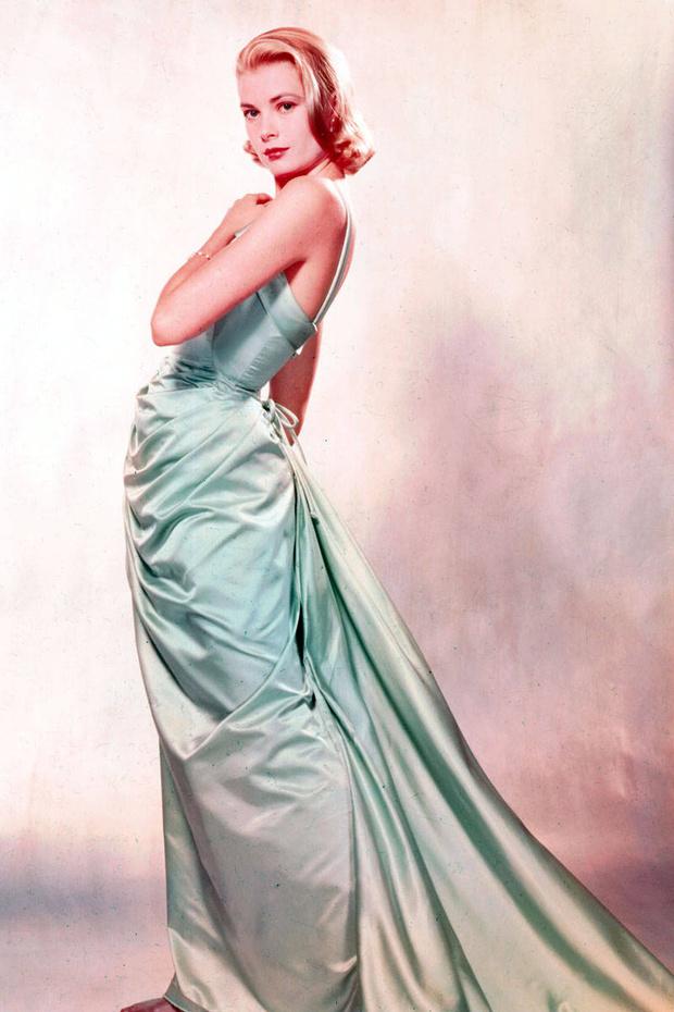 6. Грейс Келли в Эдит Хед (1955)