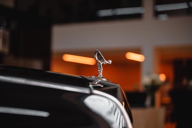 Rolls-Royce Motor Cars Moscow – лучший мировой дилер Provenance (фото 4)