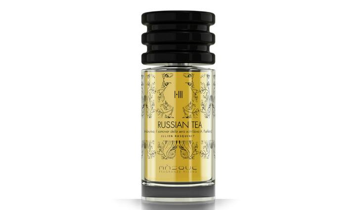 Russian Tea от Masque Milano