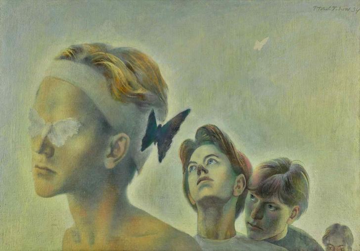 Выставка великих русских художников от Sotheby's (фото 0)