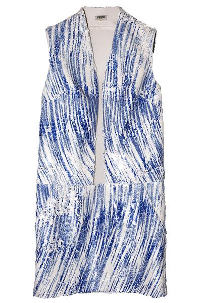 Платье, Kenzo, цена по запросу