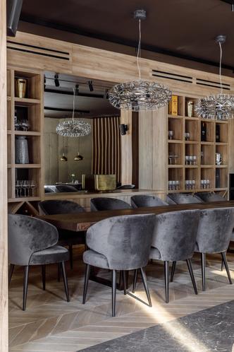 Ресторан Nabokov в Сочи (фото 7.2)