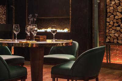 Нельзя пропустить: рестобар I Van Gogh на Большой Лубянке (галерея 3, фото 0)