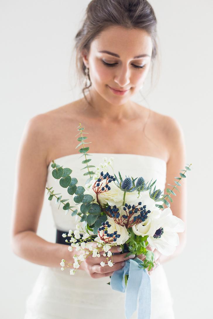 Свадебный декор (фото 11)