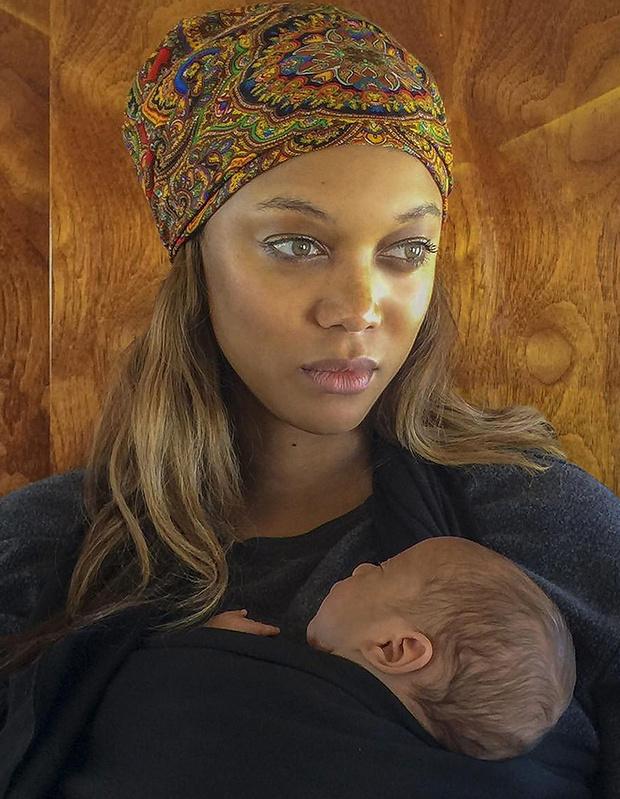 20 звезд, которым понадобились услуги суррогатных матерей