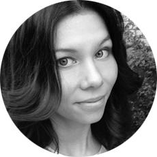 Екатерина Суханова, бьюти редактор Elle.ru