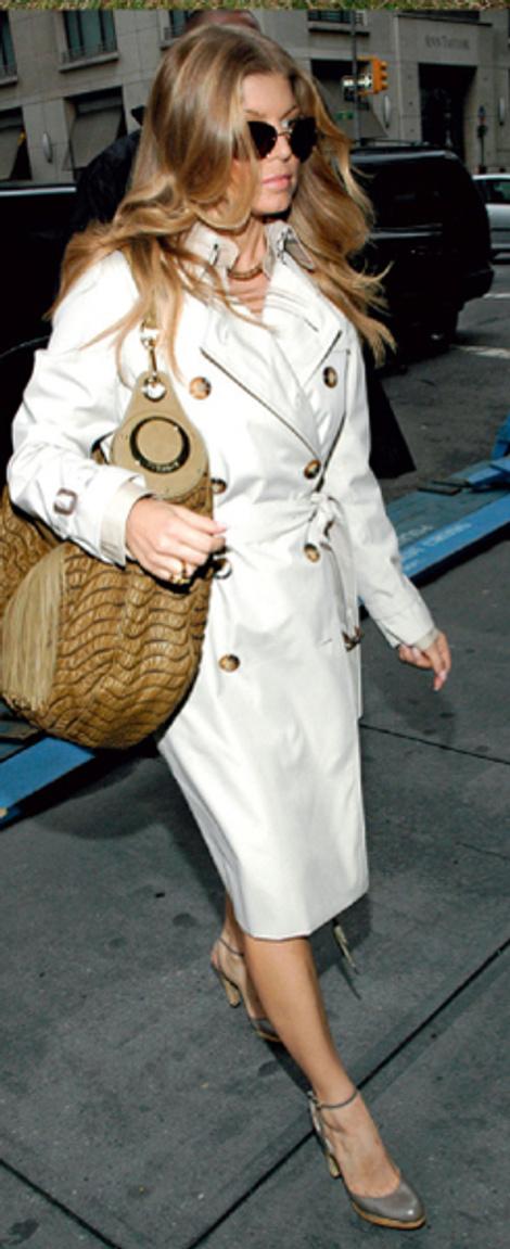 Ферджи с сумкой Versace