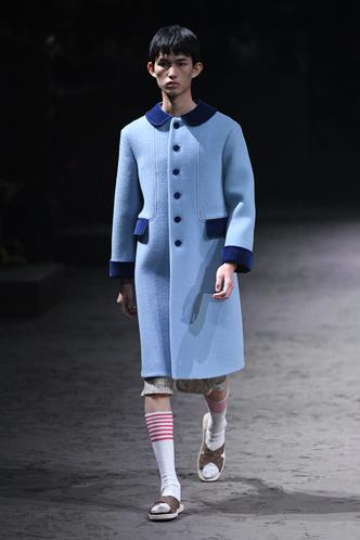 Показ Gucci стал манифестом против токсичной маскулинности (фото 11.2)