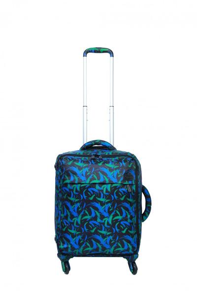 Включить цвет: яркие чемоданы и сумки Lipault | галерея [1] фото [5]
