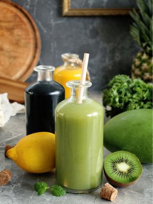 Смузи для иммунитета: осенние напитки, которые противостоят простуде (фото 2)
