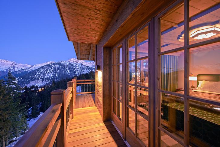 Выше гор: едем отдыхать на альпийские горнолыжные курорты фото [7]